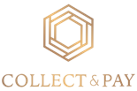 collect&pay logo